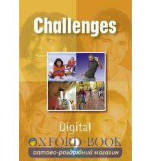 Диск Challenges 2 Interactive Whiteboard Software ISBN 9781408218150