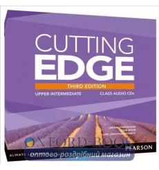 Диск Cutting Edge 3rd ed Upper-intermediate Class CDs 9781447906797 купить Киев Украина