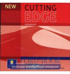 Тетрадь Cutting Edge Elementary New workbook CD (2) adv 9780582825086-L купить Киев Украина