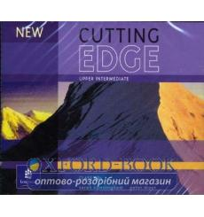 Диск Cutting Edge Upper-Interm New Class CDs (3) adv 9780582825307-L купить Киев Украина