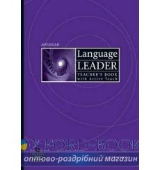 Книга Language Leader Advanced Active Teach Pack 9781408240885 купить Киев Украина
