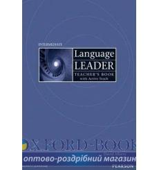 Книга Language Leader Interm Active Teach Pack 9781408237311 купить Киев Украина