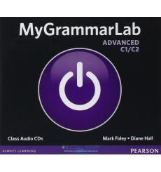 Диск MyGrammarLab Advanced C1/C2 Audio CDs (5) adv ISBN 9781408299289-L купить Киев Украина