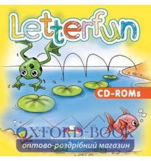 Диск letterfun cd ISBN 978184216970X