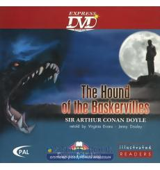 The Hound of the Baskervilles DVD PAL