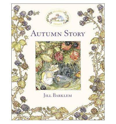 Книга Autumn Story ISBN 9780001837393