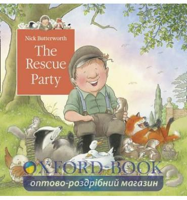 Книга A Tale From Percys Park: The Rescue Party ISBN 9780007155163