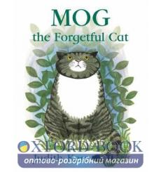 Книга Mog The Forgetful Cat Judith Kerr ISBN 9780007171347 купить Киев Украина