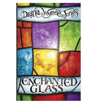 Книга Enchanted Glass ISBN 9780007320806