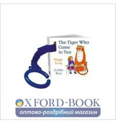 Книга The Tiger Who Came To Tea Buggy Book Judith Kerr ISBN 9780007368389 купить Киев Украина