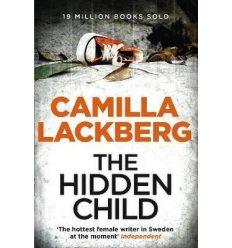 Книга Hidden Child Camilla Lackberg ISBN 9780007419494