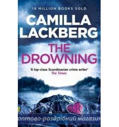 Книга The Drowning Camilla Lackberg ISBN 9780007419531