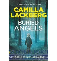 Книга Buried Angels Camilla Lackberg ISBN 9780007419623