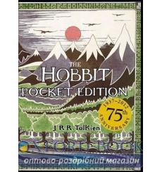 J. R. R. Tolkien, THE POCKET HOBBIT - 75th anniversary edition