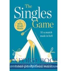 Книга The Singles Game Lauren Weisberger ISBN 9780008105488 купить Киев Украина