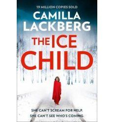 Книга The Ice Child Camilla Lackberg ISBN 9780008165260