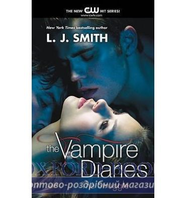 Книга Vampire Diaries Series Book2: The Struggle ISBN 9780061990762