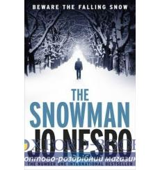 Nesbo J Harry Hole Series Book7: The Snowman Nesbo, J. 9780099520276 купить Киев Украина