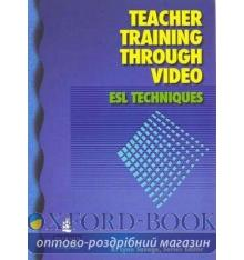 Диск Teachers Training Through Video DVD ISBN 9780132418447