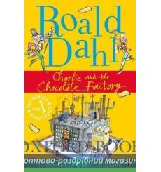 Книга Charlie and the Chocolate Factory Dahl, R. ISBN 9780141322711 купить Киев Украина