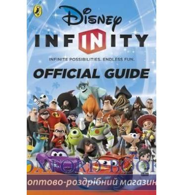 Книга Official Guide ISBN 9780141353333
