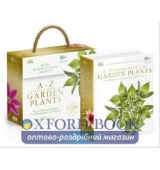 RHS A-Z Encyclopedia of Garden Plants 9780241239124 купить Киев Украина