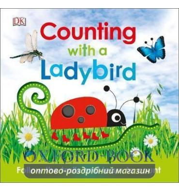 Книга Counting with a Ladybird ISBN 9780241299791