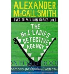 Книга No.1 Ladies Detective Agency Alexander McCall Smith  9780349116754 купить Киев Украина