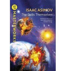 Книга Gods Themselves Isaac Asimov ISBN 9780575129054