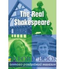 Рабочая тетрадь Challenges 3-4 DVD The Real Shakespeare Workbook ISBN 9780582847545