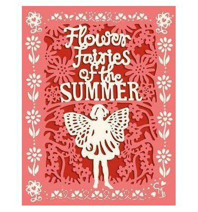 Книга Flower Fairies of the Summer Cicely Mary Barker ISBN 9780723247647