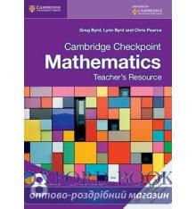 Cambridge Checkpoint Mathematics 8 Teacher's Resource CD-ROM