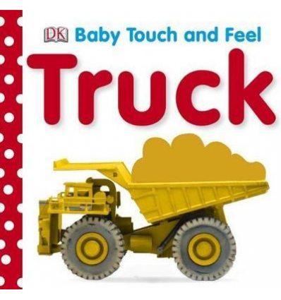Книга Trucks ISBN 9781405329118
