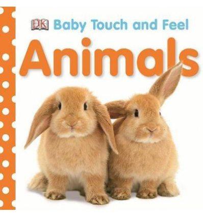 Книга Animals ISBN 9781405329132