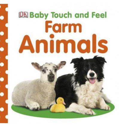 Книга Farm Animals ISBN 9781405392570
