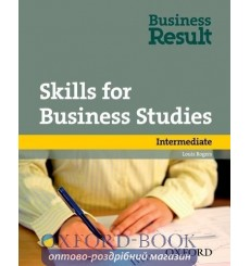 Business Result Skills Intermediate Skills for Business Studies