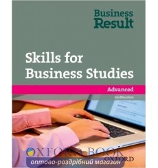 Business Result Skills Advanced Skills for Business Studies