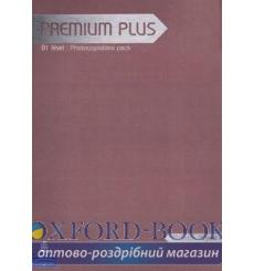 Книга для учителя Premium B1 Teachers book Copiable Pack 9781405849326 купить Киев Украина