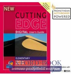 Книга Cutting Edge Elem New Digital CD+User G ISBN 9781405853064 купить Киев Украина