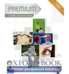 Книга для учителя Premium C1 Teachers book+Test Master 9781405881159 купить Киев Украина