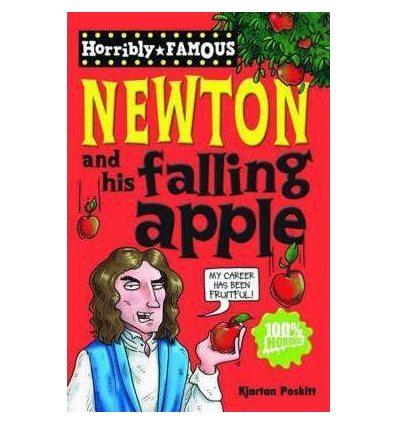 Книга Isaac Newton and His Falling Apple ISBN 9781407123998