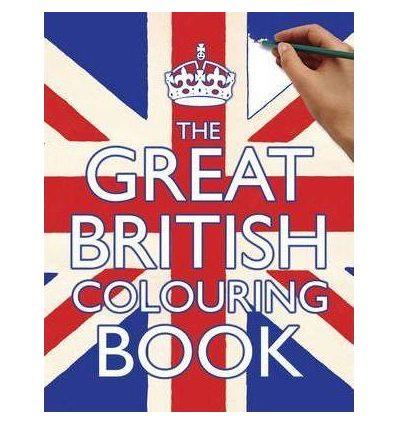 Книга Colouring Book ISBN 9781407132037