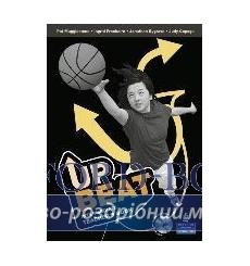Книга для учителя Upbeat Interm Teachers book+TestMaster 9781408217191 купить Киев Украина