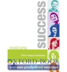 Книга Success Pre-Interm Digital Interactive Whiteboard Software ISBN 9781408218228 купить Киев Украина