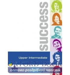 Книга Success Upper-Int Digital Interactive Whiteboard Software ISBN 9781408218235 купить Киев Украина
