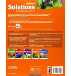 Solutions Upper-Intermediate: Student's Book