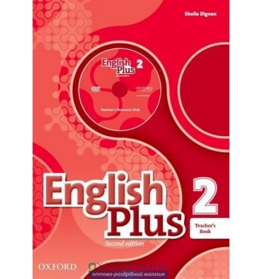 English Plus 2: Teacher's Book with Photocopiable Resources