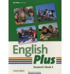 English Plus 3: Student's Book