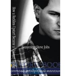 Книга Becoming Steve Jobs Brent Schlender ISBN 9781444761993 купить Киев Украина