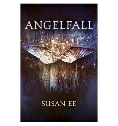 Книга Angelfall ISBN 9781444778519